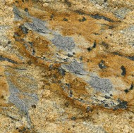 Juparana Golden Wave Granite