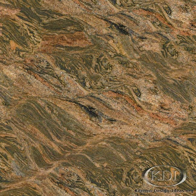Juparana India Gold Granite