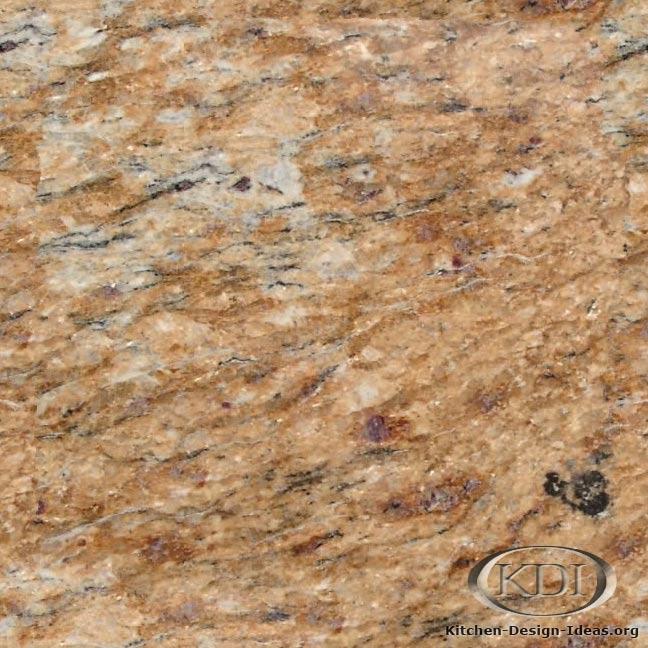 Juparana Oro Romano Granite