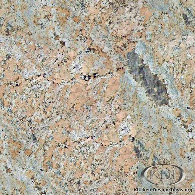 Juparana Zuzu Granite