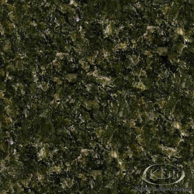 Karelian Green Granite