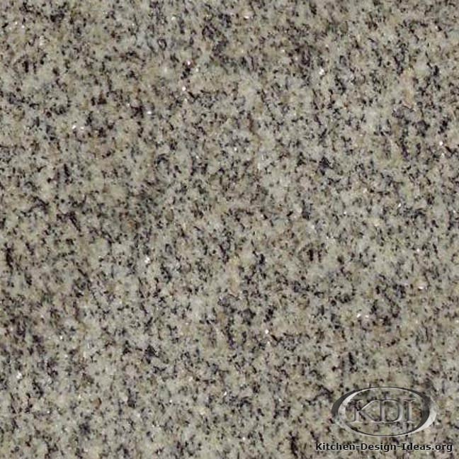 Karin Grey Granite - Kitchen Countertop Ideas