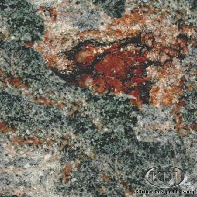 Kinawa Rose Granite