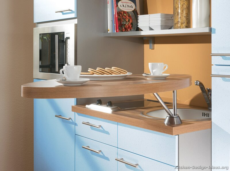 Blue countertop kitchen ideas 28 images kitchen island for Blue countertop kitchen ideas