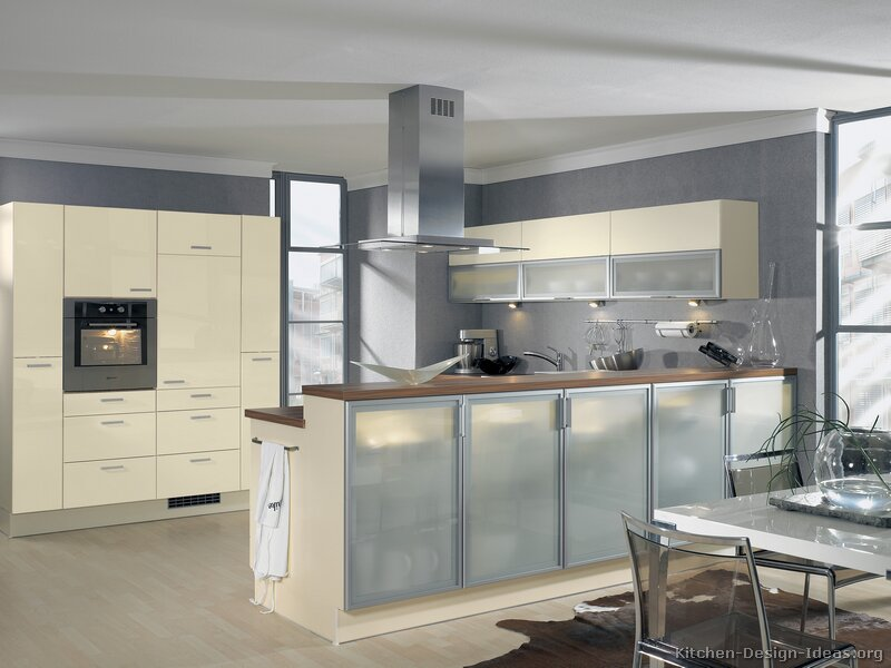 Pictures Of Kitchens Modern Cream Antique White Kitchens Kitchen 7