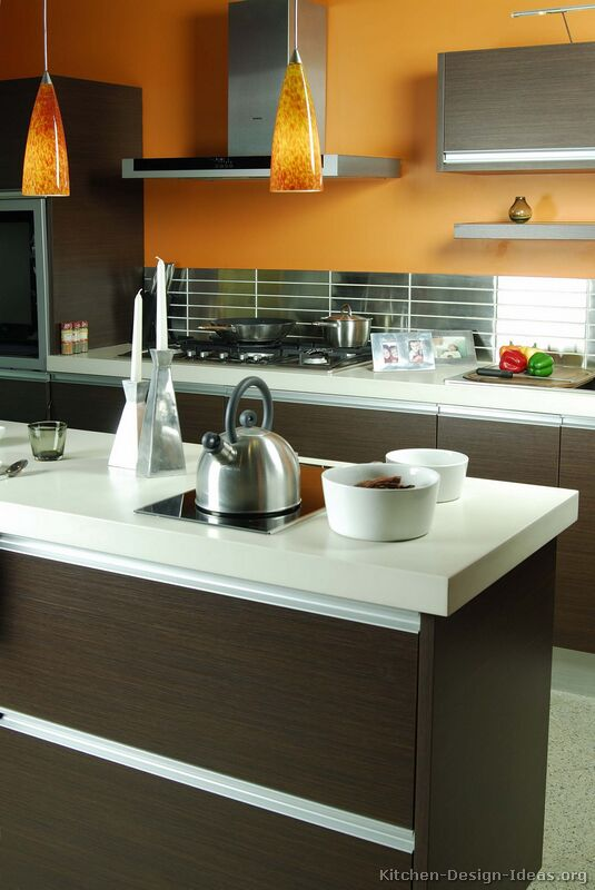 Light Orange Kitchen Walls fine dark orange kitchen color ideas with modern fireplace small