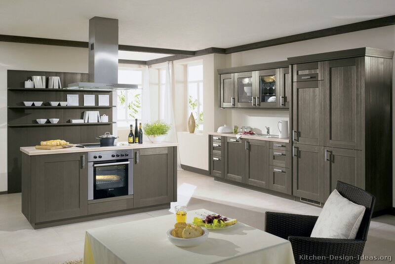 Impressive Gray Kitchen Cabinets 800 x 535 · 64 kB · jpeg