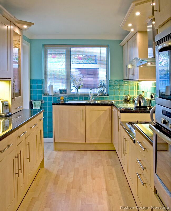 Galley kitchen remodels before and after kitchen design for Modern galley kitchen ideas