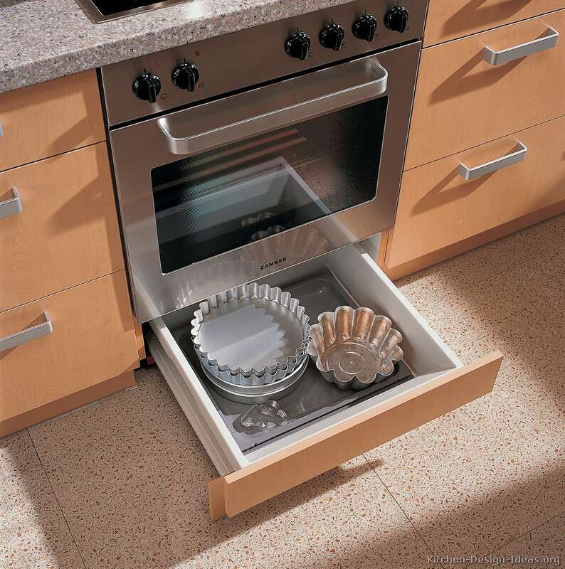 Super Built In Cabinet Oven @TB21