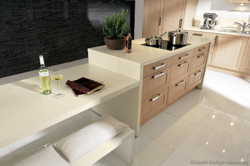 Great White Kitchen Cabinets with Light Countertops 800 x 533 · 66 kB · jpeg