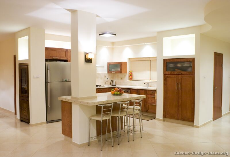 Kitchen Island Ideas With Support Posts kitchen remodel with island post focal point osborne wood videos