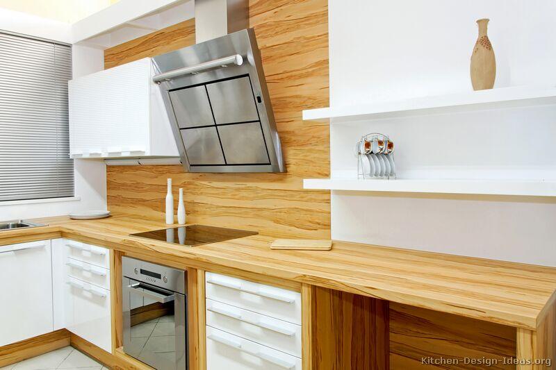 Modern Kitchen Shelves modern kitchen open shelves | home design inspirations