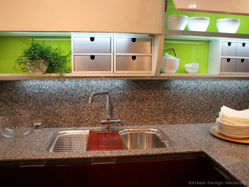 pictures of kitchens modern two tone kitchen cabinets page 3