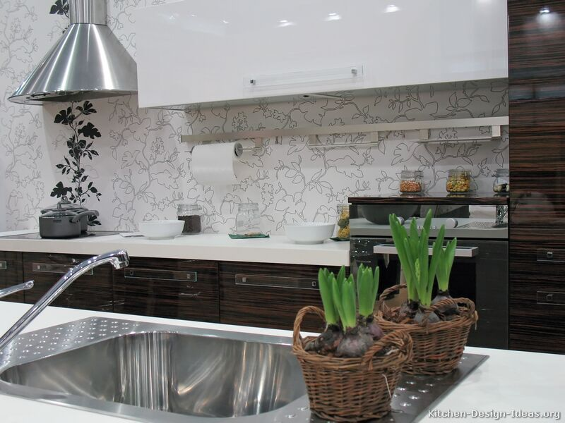 Pictures of Kitchens  Modern  Two Tone Kitchen Cabinets (Page 3)