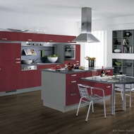 European Kitchen Cabinets <img src=http://www.kitchen-design-ideas.org/images/manufactured-by-a.gif>