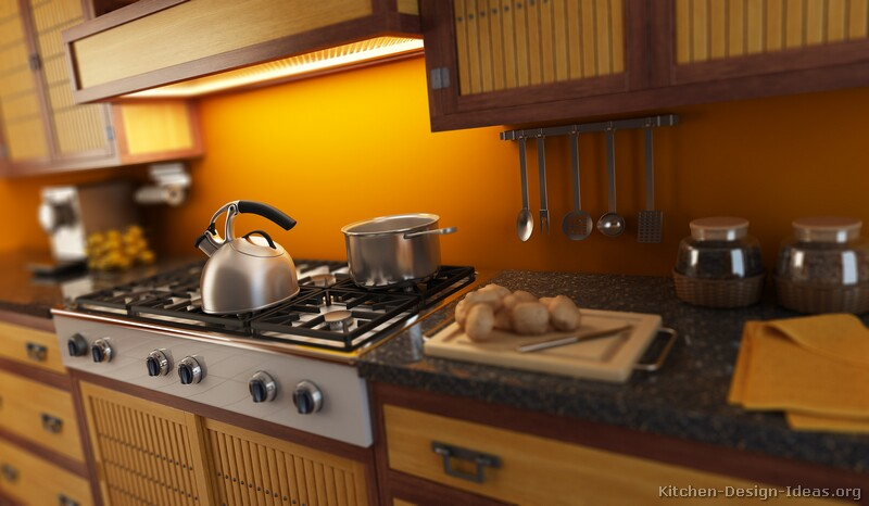 Asian Kitchen Design Ideas Part - 17: 05, Asian Kitchen Design