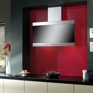 Top Five Cooker Hood Trends for 2013