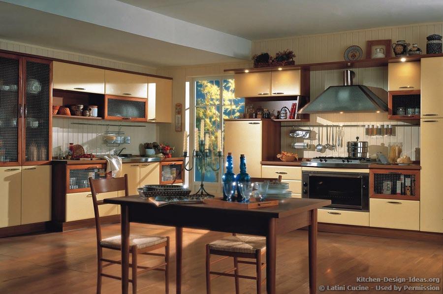 Latini Cucine - Classic & Modern Italian Kitchens
