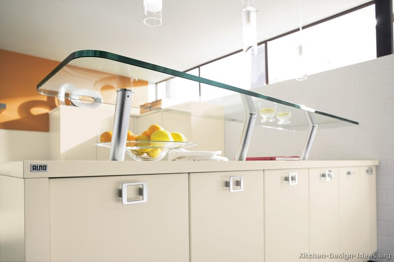 02, Modern White Kitchen