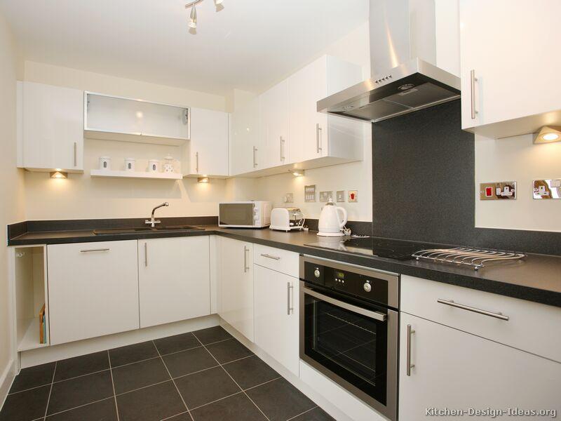 37 Modern White Kitchen 38