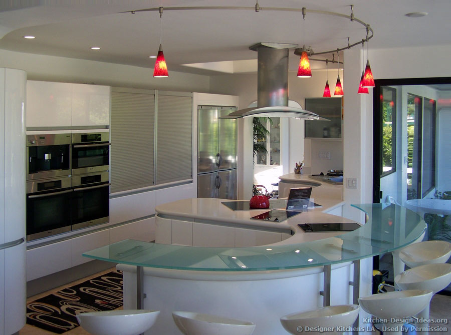 Designer Kitchens La Pictures Of Kitchen Remodels