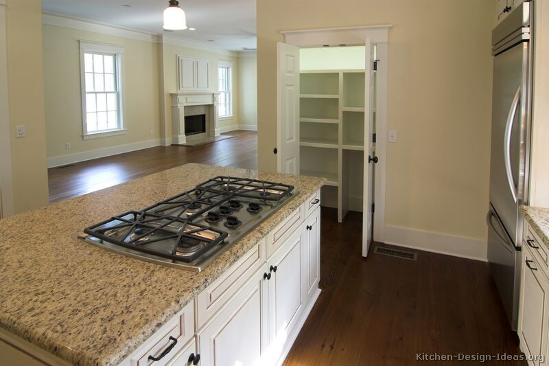 Kitchen Island With Cooktop Ideas Quotes