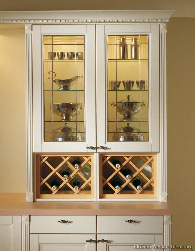 Need help for my servery area wine rack!