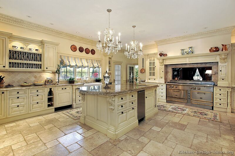 05 antique kitchen cabinets antique kitchens   pictures and design ideas  rh   kitchen design ideas org