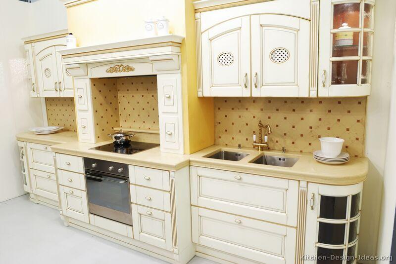 Outstanding Kitchens with Antique White Cabinets 800 x 535 · 60 kB · jpeg
