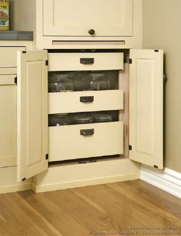 Pictures Of Kitchens Traditional Off White Antique Kitchens Kitchen 73