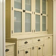Great ... Antique Pantry Cabinet With Pictures Of Kitchens Traditional OffWhite Antique  Kitchens With Pull Out Pantry Cabinets