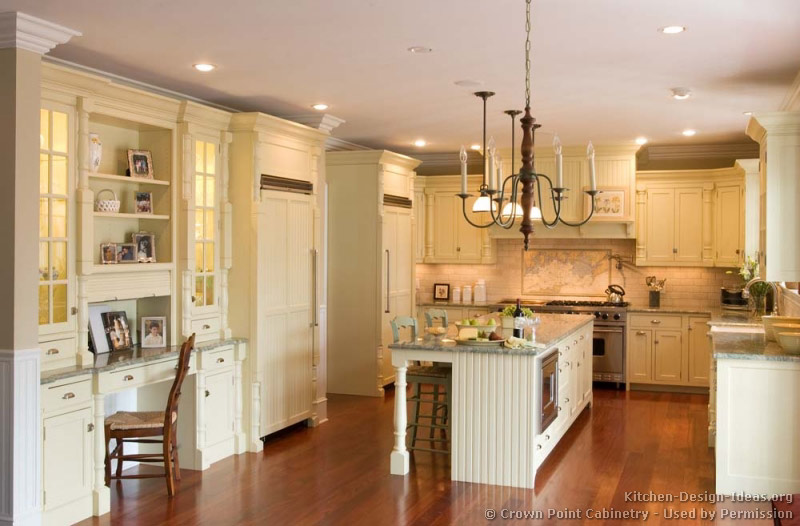 of kitchens traditional off white antique kitchens kitchen 74