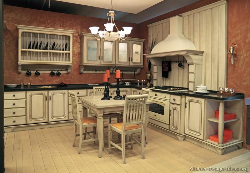 Cabinets Kitchen Designs Pinterest