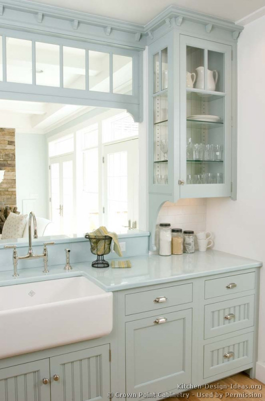 Farmhouse Kitchen Cabinets Victorian KitchensCabinets Design Ideas And Pictures