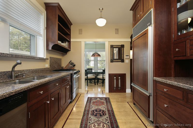 Perfect Small Galley Kitchen with Dark Cabinets 800 x 533 · 80 kB · jpeg