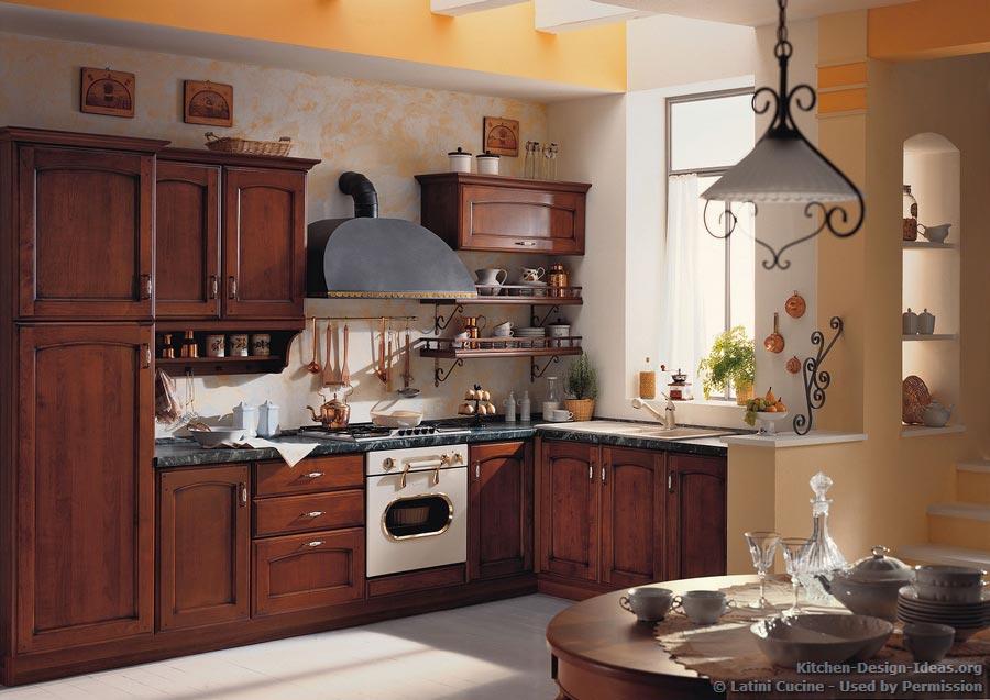 Latini Cucine Classic Amp Modern Italian Kitchens