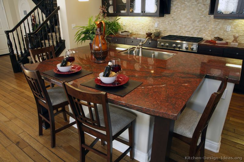 red rocks this gallery of red granite countertop colors features over