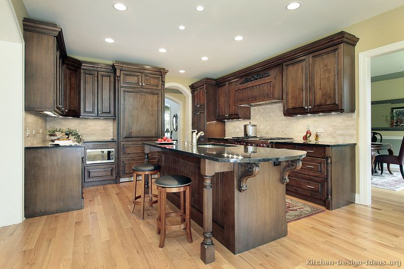Wonderful Kitchen Colors with Walnut Cabinets 800 x 533 · 71 kB · jpeg