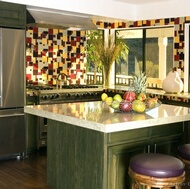 Mexican Kitchen Design