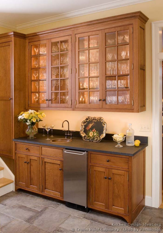 Of Kitchens Traditional Light Wood Kitchen Cabinets Kitchen 120