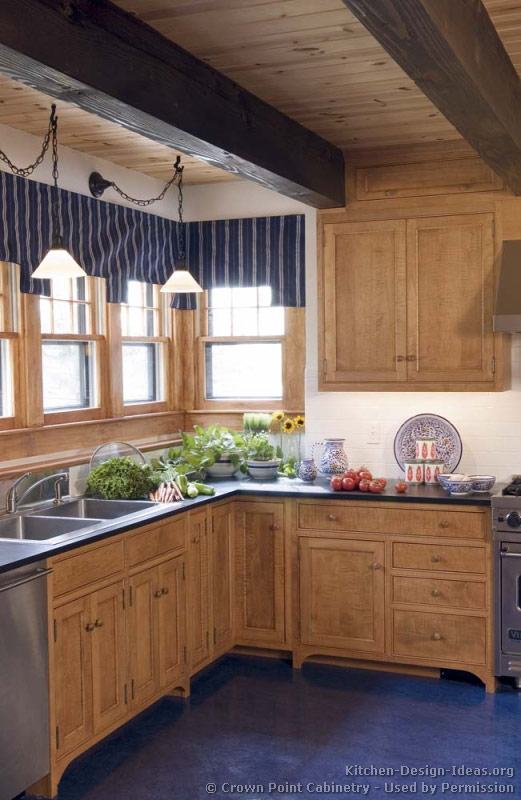 Kitchen Design Ideas Org Part - 42: 08, Country Kitchen Design