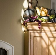 Pictures of Kitchens - Traditional - Light Wood Kitchen Cabinets (
