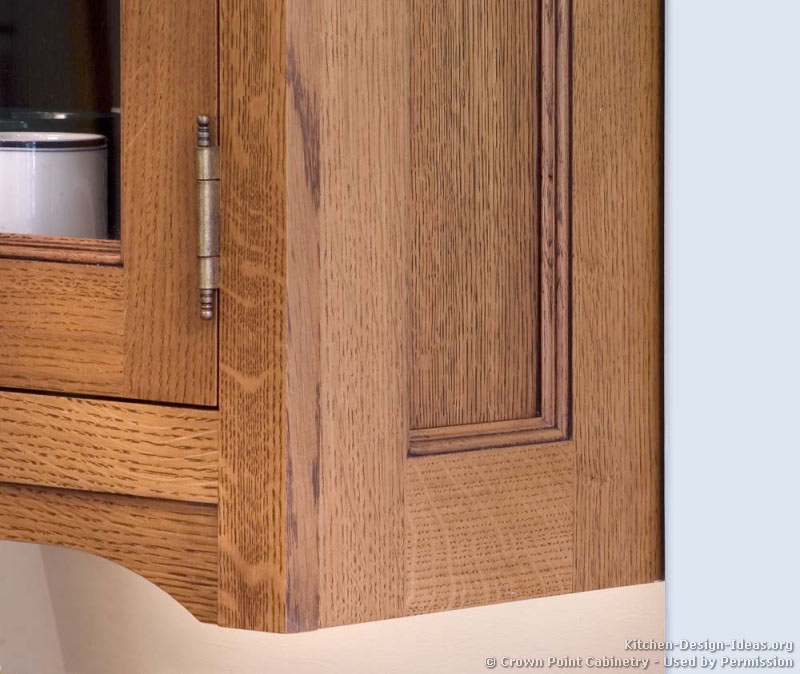 Quarter Sawn White Oak Kitchen Cabinets Quicua – Quarter Sawn White Oak Kitchen Cabinets