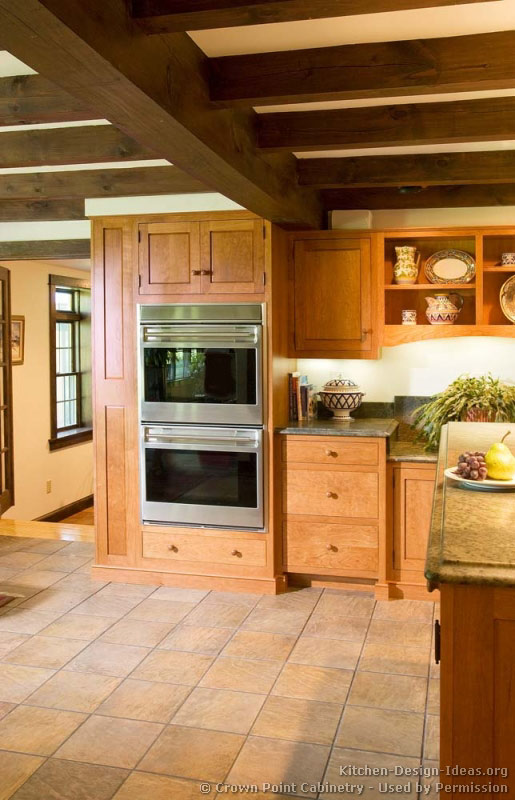 07, Rustic Kitchen Design