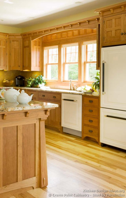 Vintage Kitchen Ideas: Vintage Kitchen Cabinets