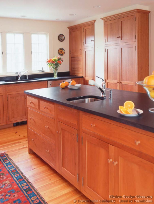 trend in wood colors for floor and cabinets 2015 home