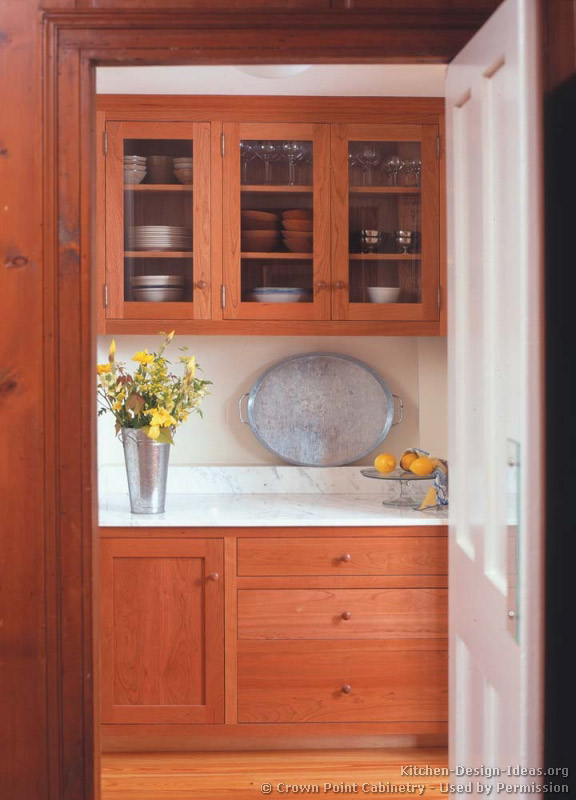 Shaker Kitchen Cabinets - Door Styles Designs and Pictures