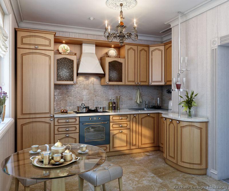 Kitchen Design Light Wood Cabinets: Light Wood Kitchen Cabinets (Page 6
