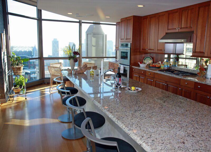 Granite countertop colors gray granite for Kitchen paint colors with gray countertops