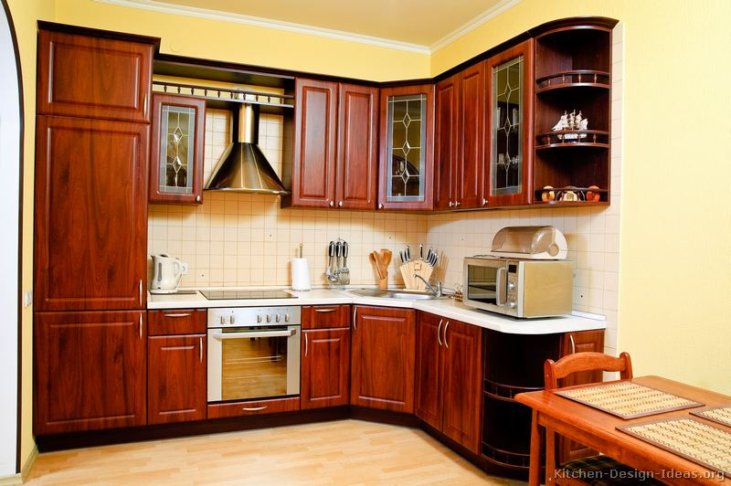Excellent Kitchen Colors with Cherry Wood Cabinets 800 x 532 · 73 kB · jpeg